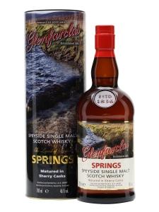 Glenfarclas-Springs