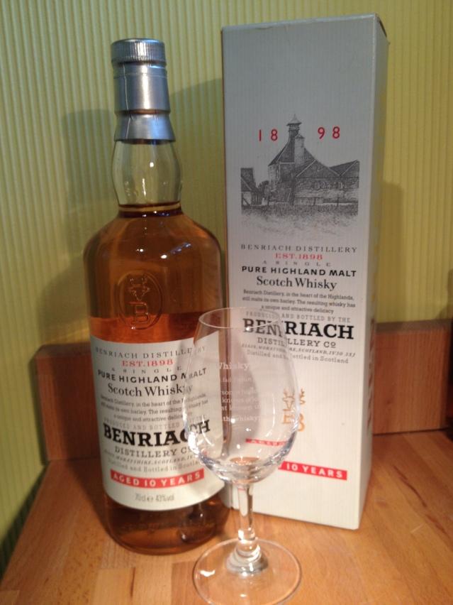 BenRiach10yo1990s