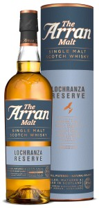 Arran-Lochranza-Reserve