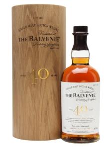 Balvenie40YO