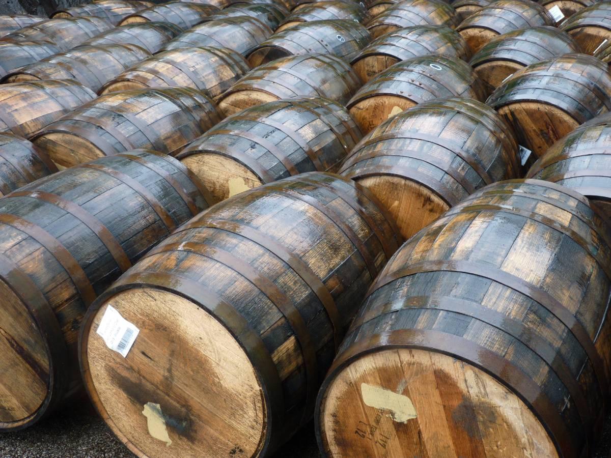 Top 10 bourbon-matured whiskies highlighting distillery spirit character.