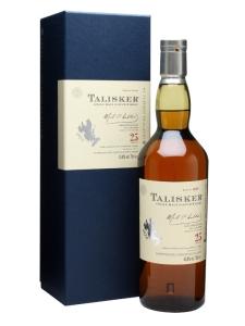 Talisker25yo