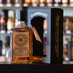 Arran 18 Year Old Single Cask Wm Cadenheads