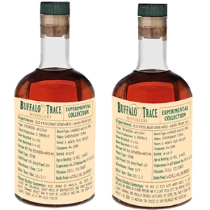 Buffalo-Trace-Experimental-Collection