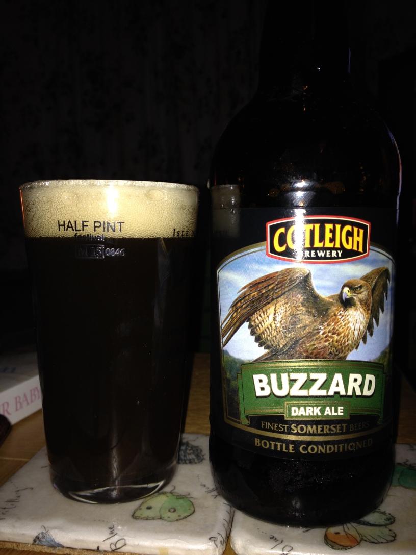 Cotleigh-Brewery-Buzzard-Dark-Ale