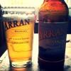 Isle of Arran Brewery Blonde Premium Ale