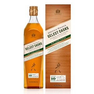 Johnnie-Walker-Select-Casks-Rye-whisky