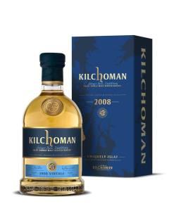 Kilchoman2008vintage