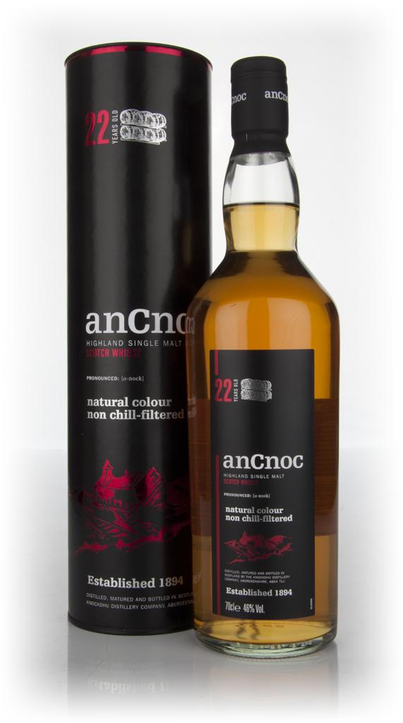 ancnoc-22-year-old-whisky