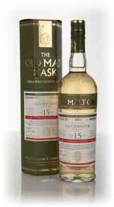 auchroisk-15-year-old-2000-cask-11944-old-malt-cask-hunter-laing-whisky