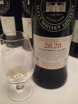 SMWS 28.28 Lay your head on my pillow