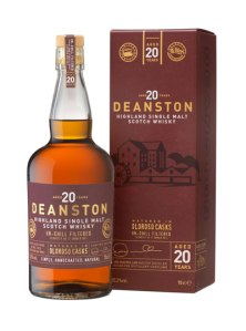 deanston_20_sherry