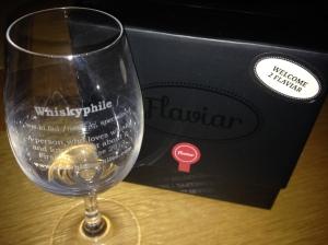 Flaviar Tasting Set