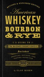 Whiskey Bourbon and Rye