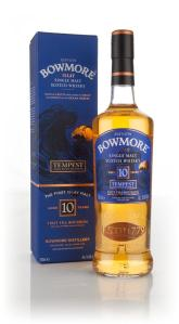 bowmore-tempest-10-year-old-batch-6-whisky