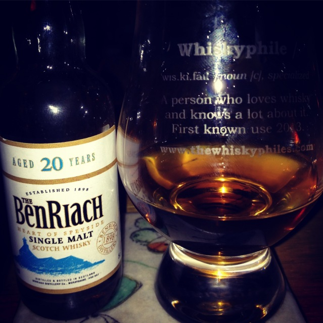 BenRiach-20-Years-Old