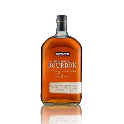 Kirkland Signature™ 7-year-old Premium Small Batch Bourbon