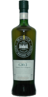 SMWS G10.3 promises sweet indulgences