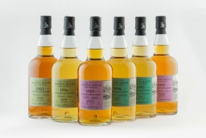 Wemyss Single Casks Jan 16 Release group