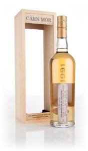 bowmore-24-year-old-1991-cask-616-celebration-of-the-cask-carn-mor-whisky