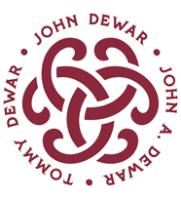 dewars_logo