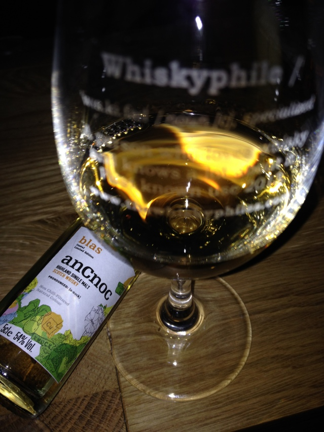 anCnoc-Blas-The-Whiskyphiles