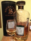 Imperial 19 Years Old 1995 SignatoryCask 50164 TW