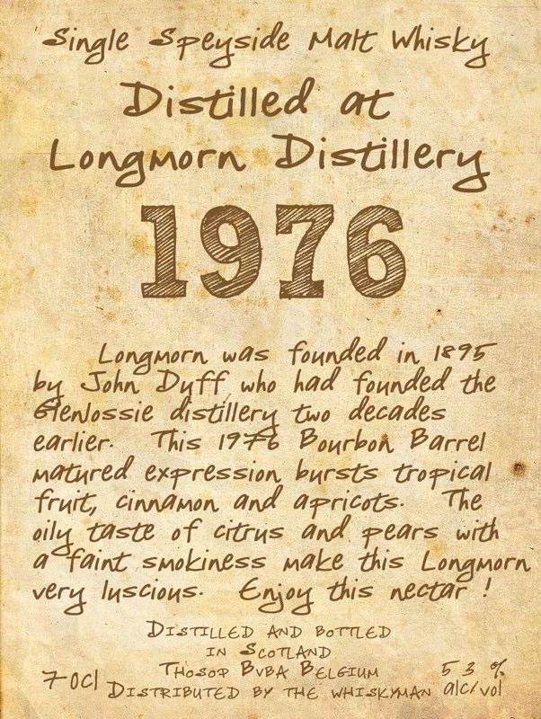 longmorn_1976_2011_thosop_handwritten_label_53_bourbon_barrel_134_bottles