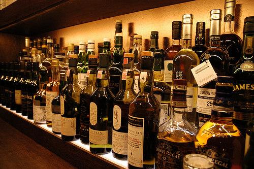 Top 10 scotch single malts everyone must try!