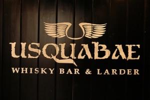 Usquabae logo