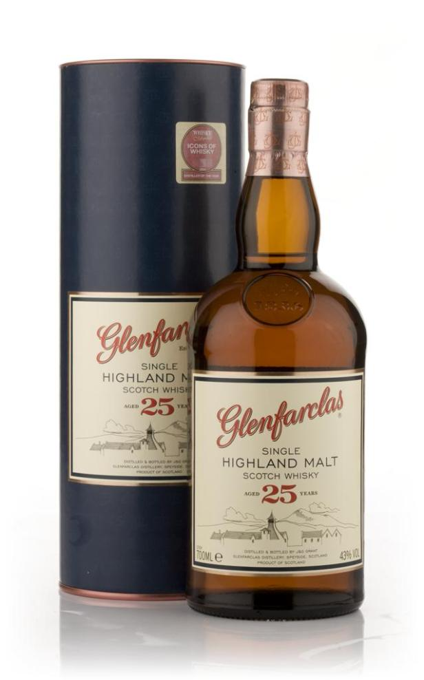 glenfarclas-25-year-old-whisky