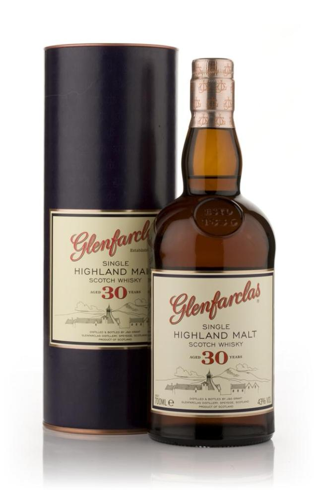 glenfarclas-30-year-old-whisky