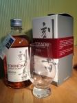 White Oak Tokinoka Blended Whisky TW