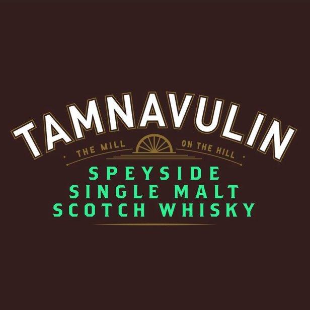 Tamnavulin-Logo