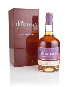 the-irishman-cask-strength-2015-release-whiskey