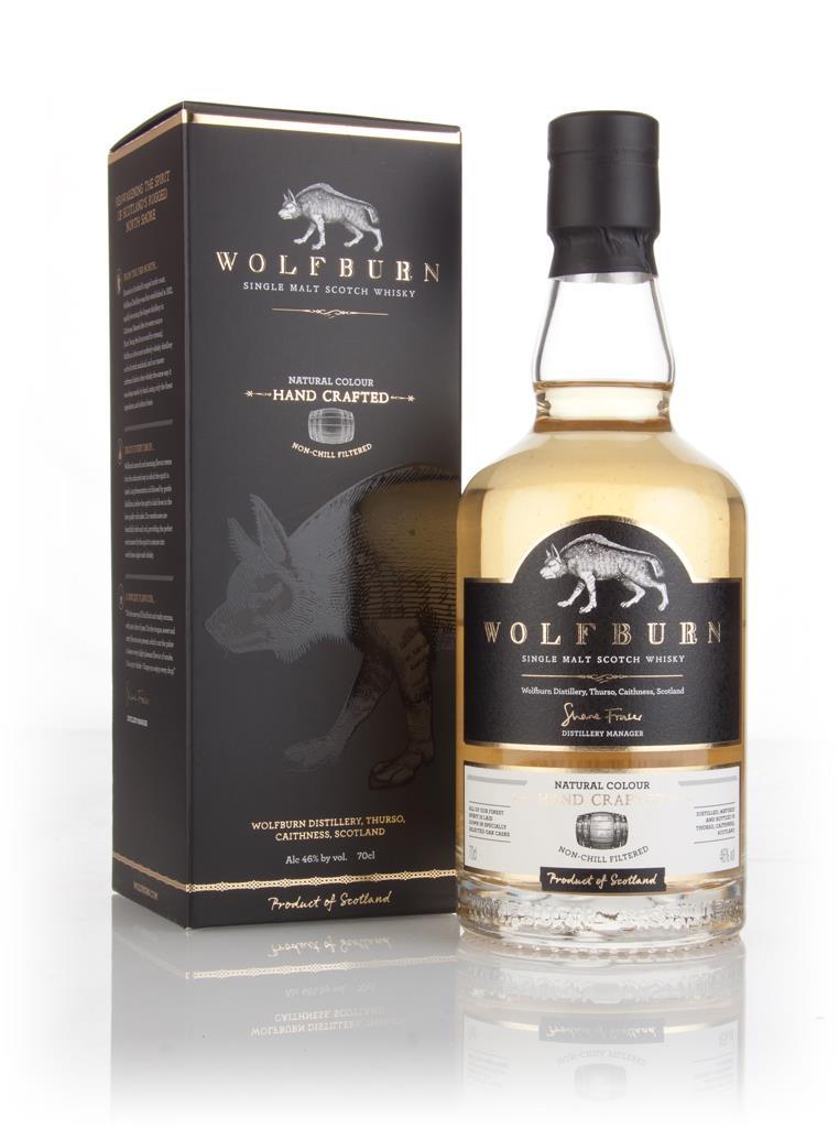 wolfburn-single-malt-whisky