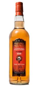 peatside-6-year-old-2009-the-vatting-murray-mcdavid-whisky