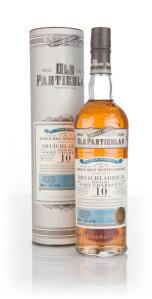 port-charlotte-10-year-old-2005-cask-11030-old-particular-douglas-laing-whisky