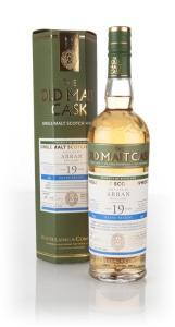 arran-19-year-old-1996-cask-11885-old-malt-cask-hunter-laing-whisky
