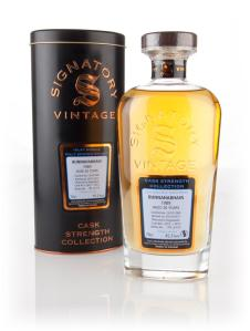 bunnahabhain-26-year-old-1989-casks-5811-and-5812-cask-strength-collection-signatory-whisky