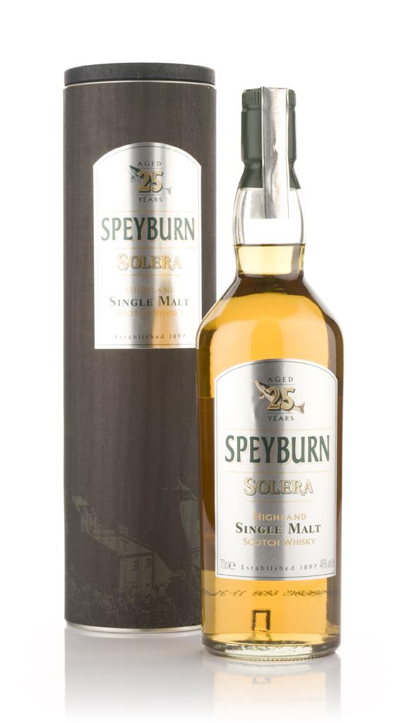 speyburn-25-year-old-solera-cask-whisky