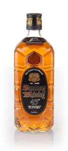 suntory-kakubin-black-label-whisky