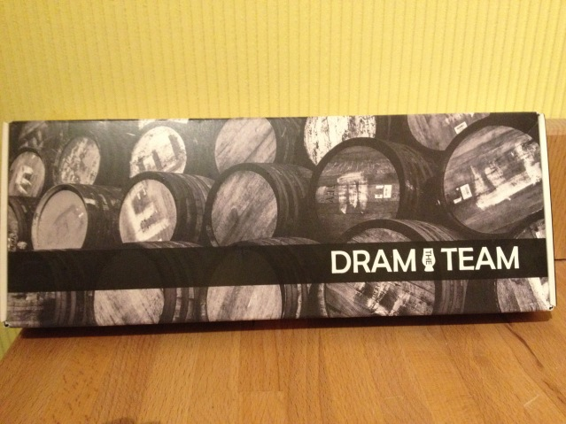 The Dram Team Pack