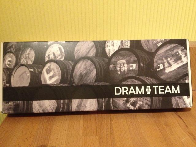 The Dram Team Pack