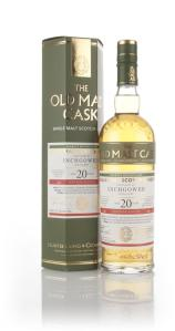 inchgower-20-year-old-1995-cask-12301-old-malt-cask-hunter-laing-whisky