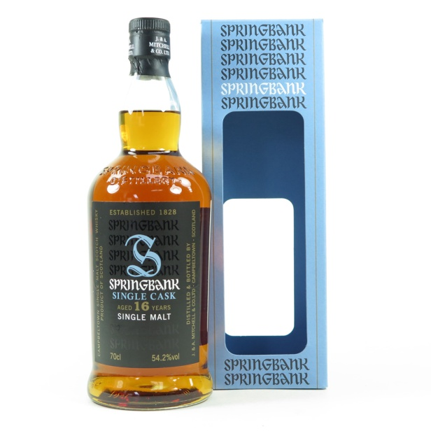 Springbank-16-Year-old-2000-single-sherry-cask