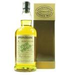 Springbank 16yo Rum Wood