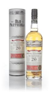 benrinnes-20-year-old-1996-cask-11200-old-particular-douglas-laing-whisky