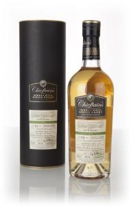 bowmore-14-year-old-2002-casks-815801-815810-cheiftains-ian-macleod-whisky