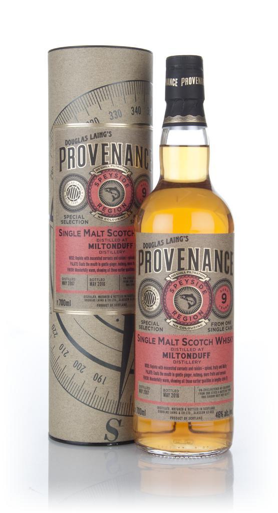miltonduff-9-year-old-2007-cask-11177-provenance-douglas-laing-whisky